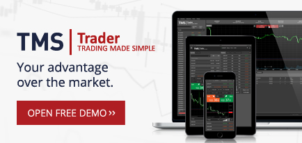 TMS Trader - Meet your advantage over the market