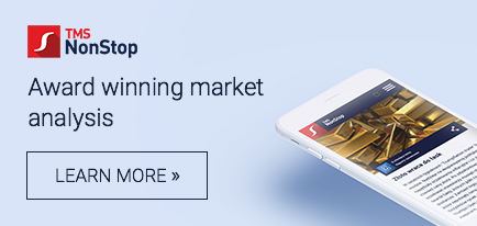 TMS NonStop - Get the most up to date market news for free!