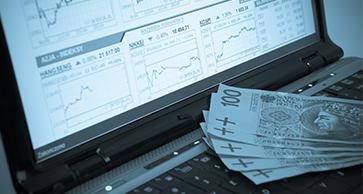 valiutos prekybos demo