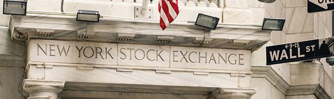 Apertura optimista de la sesión en Wall Street