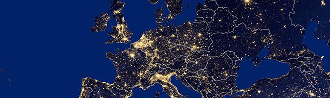 Servicios europeos por debajo de las expectativas