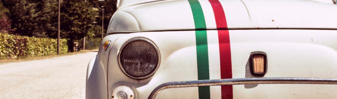 El boom de los servicios italianos