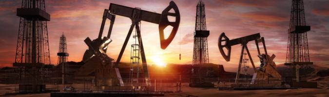 El aumento de inventarios tiene un efecto negativo en el petróleo