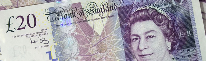 El Banco de Inglaterra mantuvo los tipos sin cambios