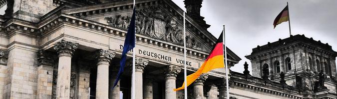 Alemania: contratación industrial