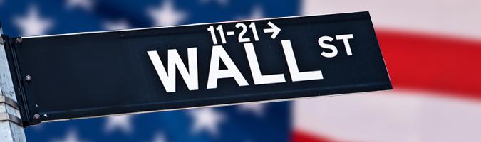 Wall Street comienza el día sin rumbo
