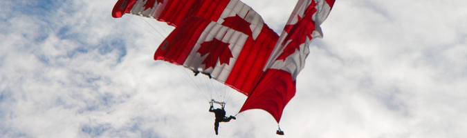 Canada: just labor market problems, CAD extending losses