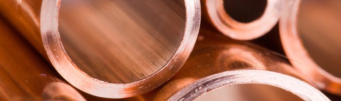 La Aaenaza de huelgas no afecta al precio del cobre