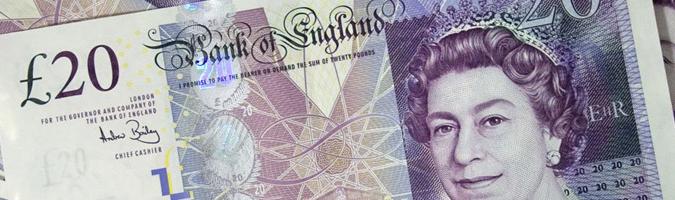 GBP: rebote en el crecimiento del PIB, industria con problemas
