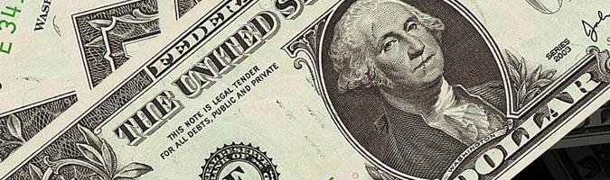 Mayor inflación en los Estados Unidos con casi ninguna reacción del dólar