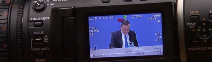 3 important charts before the ECB